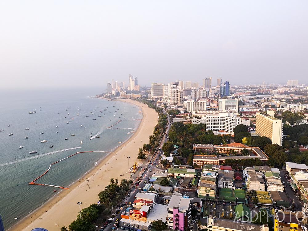 cof Bali Hai Pier Pattaya Thailand