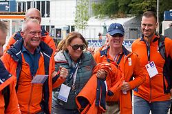 Gal Edward, NED, Glock's Zonik<br /> EC Rotterdam 2019<br /> © Hippo Foto - Sharon Vandeput<br /> 20/08/19