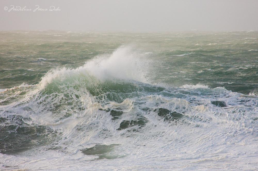 Wild stormy Sea / sm005