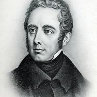 DE LAMARTINE, Alphonse