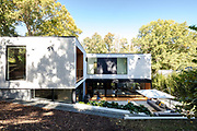 Medlin residence | in situ studio | Raleigh, North Carolina