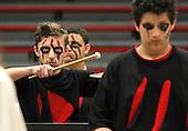 LCGPC-South Lafourche Percussion-HCHS Show