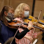 25.8.2020 RTE Concert Orchestra Studio 1 Copland Appalachian Spring