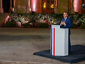 Lebanon France Politics