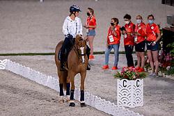 Dujardin Charlotte, GBR, Gio<br /> Olympic Games Tokyo 2021<br /> © Hippo Foto - Dirk Caremans<br /> 21/07/2021