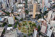 Belo Horizonte_MG, Brasil.<br /> <br /> Praca Raul Soares em Belo Horizonte, Minas Gerais.<br /> <br /> Raul Soares square in Belo Horizonte, Minas Gerais.<br /> <br /> Foto: MARCUS DESIMONI / NITRO
