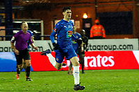 Jack Hinchy. Stockport County FC 0-1 West Ham United FC. Emirates FA Cup 4th Round. 11.1.21
