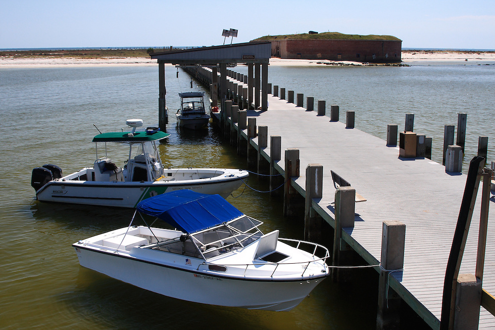 Ship Island, Mississippi Sound