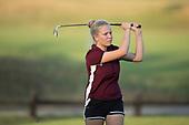 UCLS Girls Golf