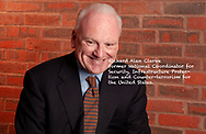 Richard Clarke, former National Coordinator for Security, Infrastructure Protection and Counter-terrorism for the United States.