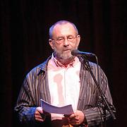 NLD/Amsterdam/20061001 - Uitreiking Blijvend Applaus prijs 2006, Hans Dorrestijn