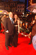Harvey Weinstein. arrive at the 2006 BAFTA Awards at the Leicester Square Odeon Cinema in London. 19 February 2006.  -DO NOT ARCHIVE-© Copyright Photograph by Dafydd Jones 66 Stockwell Park Rd. London SW9 0DA Tel 020 7733 0108 www.dafjones.com