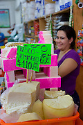 Fruit and vegetable market, Vallarta Food Tours, El Pitillal, Puerto Vallarta, Jalisco, Mexico