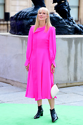 Joely Richardson arriving for Royal Academy of Arts Summer Exhibition Preview Party 2019 held at Burlington House, London. Picture date: Tuesday June 4, 2019. Photo credit should read: Matt Crossick/Empics