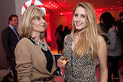 RACHEL JOHNSON; CHARLOTTE DAWNAY, English National BalletÕs annual pre-show party at the St. Martin's Lane hotel before a performance of the Nutcracker at the Coliseum. 15 December 2010. <br />  -DO NOT ARCHIVE-© Copyright Photograph by Dafydd Jones. 248 Clapham Rd. London SW9 0PZ. Tel 0207 820 0771. www.dafjones.com.<br /> RACHEL JOHNSON; CHARLOTTE DAWNAY, English National Ballet's annual pre-show party at the St. Martin's Lane hotel before a performance of the Nutcracker at the Coliseum. 15 December 2010. <br />  -DO NOT ARCHIVE-© Copyright Photograph by Dafydd Jones. 248 Clapham Rd. London SW9 0PZ. Tel 0207 820 0771. www.dafjones.com.