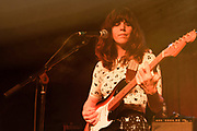 Eleanor Friedberger at thje Grog Shop, concert photography by Cleveland music photographer Mara Robinson