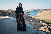 """Zeinab """"Anesot"""" in Heisa Island"""