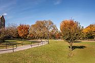 Bay Ridge Parks (Owl's Park & Shore Road Park)