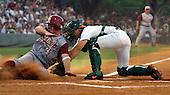 2001 Hurricanes Baseball Action Selects