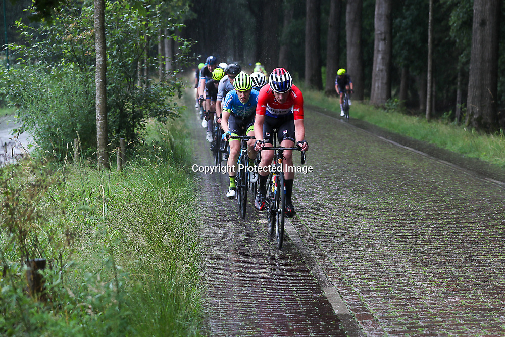 VELDHOVEN (NED) July 4: <br /> CYCLING <br /> The first race of the Schwalbe Topcompetition