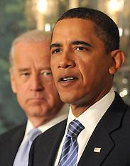 Barack Obama Endorses Joe Biden For President - 15 April 2020