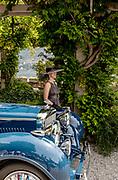 Como, Italy, Concorso d'Eleganza Villa D'Este,