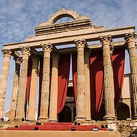 Legado romano en Mérida