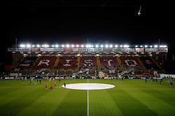 General View ahead of the match - Photo mandatory by-line: Rogan Thomson/JMP - 07966 386802 - 29/01/2015 - SPORT - FOOTBALL - Bristol, England - Ashton Gate Stadium - Bristol City v Gillingham - Johnstone's Paint Trophy Southern Area Final Second Leg.