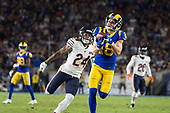 NFL-Chicago Bears at Los Angeles Rams-Nov 17, 2019