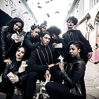 """PrinceCharlez_""""Bitty""""_Promotional Stills"""