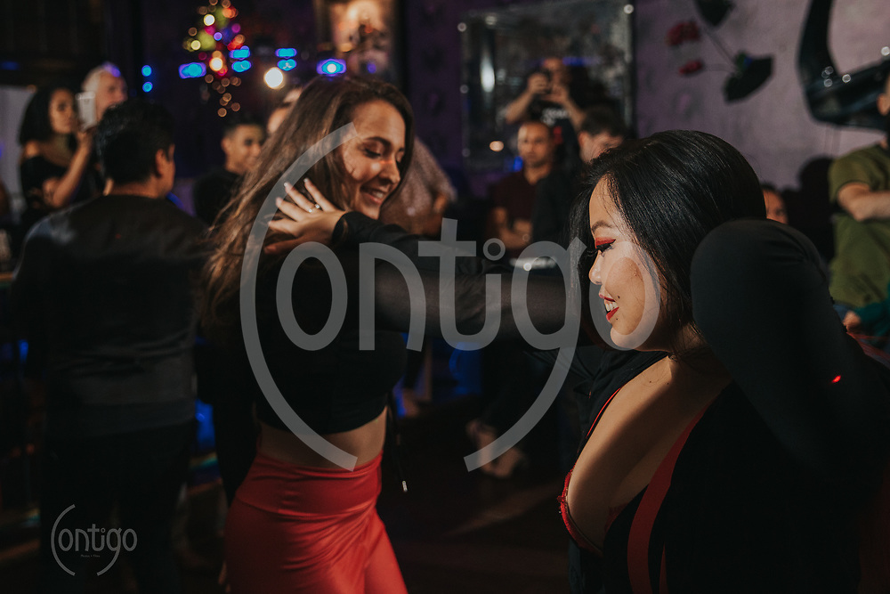 Bachata Thursdays - Philly Favorite Bachata Dancer   Lucha Cartel   11/29/18   Photos by: Stephanie Ramones, Contigo Photos + Films   Please give proper event and photo credit when shared or use. Please do not remove watermarks or alter images in anyway. For Personal use only.