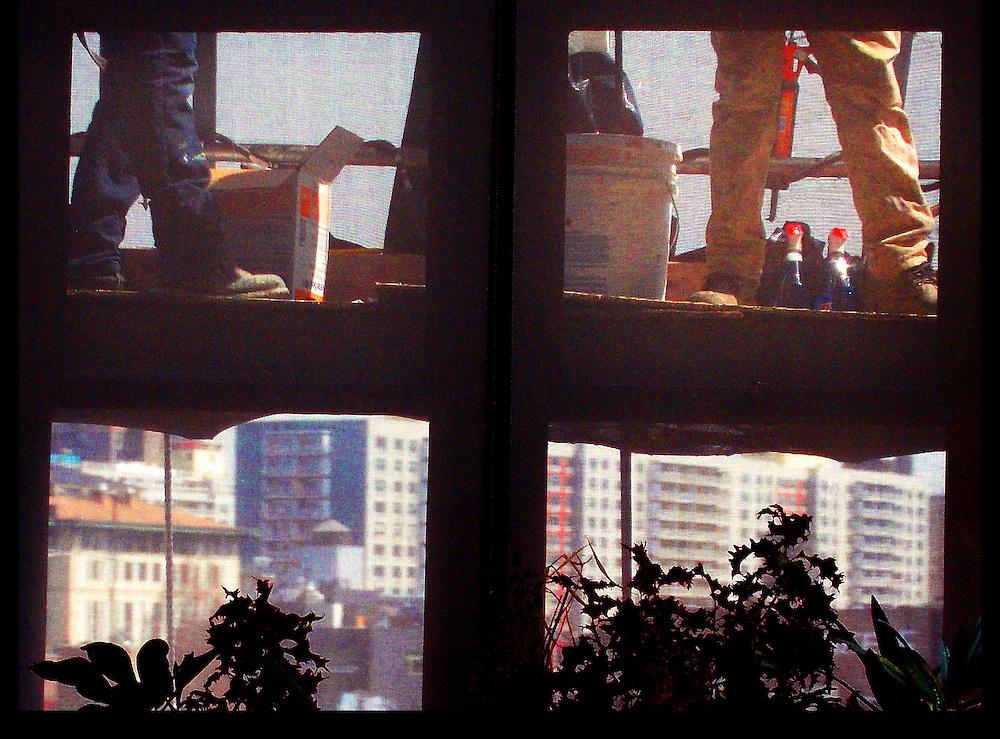 Window Washers / Catalog #219