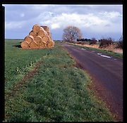 The Tour of Dengie Marshes in deepest rural Essex has been dubbed the Flanders of the East by some. These images were shot the day before the race.