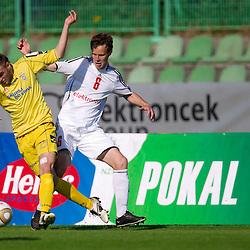 20110420: SLO, Football - Pokal Hervis, Semifinals, NK Interblock vs NK Domzale
