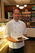 George, Bohemein Chocolates, Wellington, North Island, New Zealand