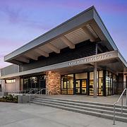 JK Architecture- Casa Roble High School