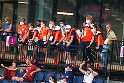 Van Baalen Marlies, NED, Go Legend, 153<br /> Olympic Games Tokyo 2021<br /> © Hippo Foto - Dirk Caremans<br /> 27/07/2021