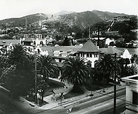 1920 The Hollywood Hotel