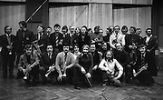 Roy Harper and the Grimethorpe Colliery Band