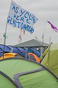 As you were Glastonbury - The 2017 Glastonbury Festival, Worthy Farm. Glastonbury, 2 June 2017