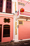 Sino-Portuguese Colonial Quarter, Phuket.