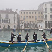 on January 16, 2011 in Venice, Italy.