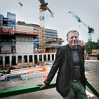 Nederland, Amsterdam , 22 juni 2011..Jan Willem Pijpers, Directeur Algemene Zaken circuit Ouderen psychiatrie binnen GGZinGeest VUmc..Foto:Jean-Pierre Jans