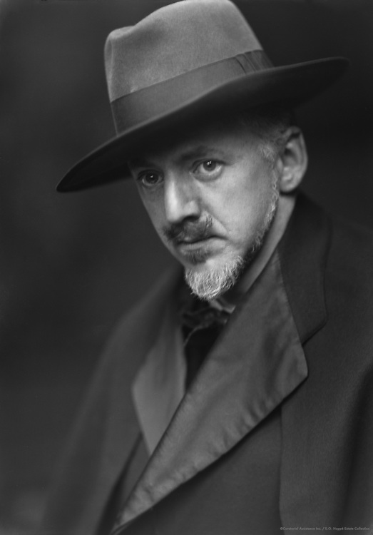 Clifford Bax, English Playwright, Journalist and Poet, 1927