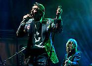 Bryan Ferry at The Royal Concert Hall, Glasgow Nov 2013
