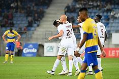 Sochaux vs Metz 8 oct 2018