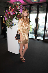 MISCHA BARTON at the opening of 'The House of Viktor & Rolf' an exhibtion of designs by Viktor & Rolf held at The Barbican Art Gallery, Silk Sytreet, London on 17th June 2008.<br /><br />NON EXCLUSIVE - WORLD RIGHTS