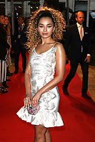 Ella Eyre, Glamour Women of the Year Awards, Berkeley Square Gardens, London UK, 06 June 2017, Photo by Richard Goldschmidt