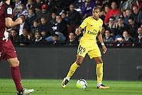 29 KYLIAN MBAPPE (psg) - JOIE<br /> <br /> SOCCER : Metz vs Paris SG - League 1 - 09/08/2017<br /> <br /> Norway only