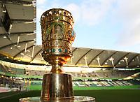 Fotball<br /> Tyskland<br /> Foto: Witters/Digitalsport<br /> NORWAY ONLY<br /> <br /> 27.02.2008<br /> <br /> DFB-Pokal, Pokal, Volkswagenarena VfL Wolfsburg<br /> DFB-Pokal Viertelfinale VfL Wolfsburg - Hamburger SV 2:1 n. V.